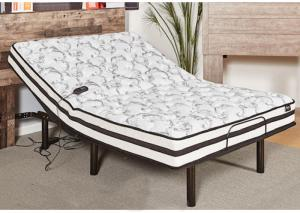 Queen Size Adjustable Base