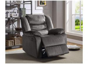 Lifestyle Black Power Recliner