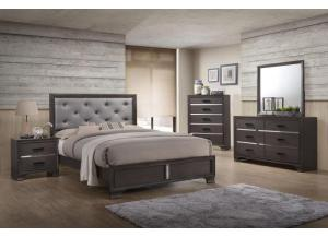6pc Bedroom Group