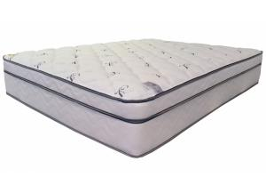 Ortho Full Eurotop Mattress
