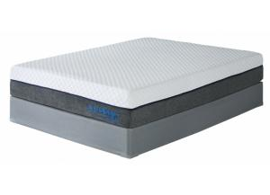 Mygel Hybrid Queen Mattress