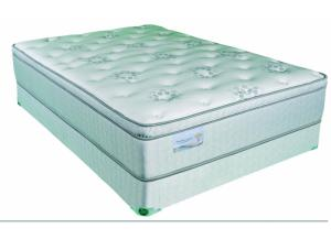 Exquiste Queen Pillowtop Mattress