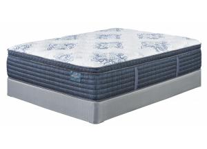 Mt. Dana Eurotop Twin Mattress