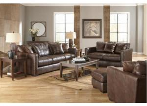Java Tucker Sofa & Loveseat
