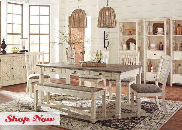 Unique Dining Room Sets