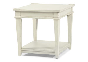 End Table Azalea