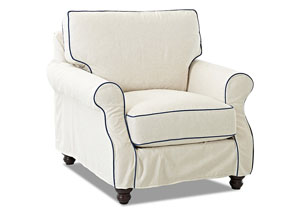 Tifton Slipcover Chair