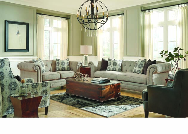 Furniture Connection Clarksville Tn