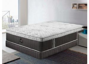 Queen Size Carolina Mattress/Free Foundation
