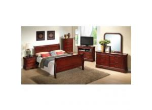 8 Pc. Queen Bedroom Package Deal