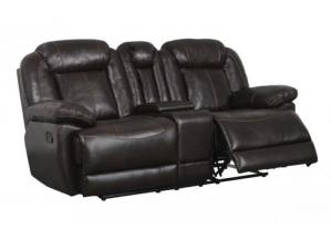 Extremely comfortable LOVESEAT RECLINER