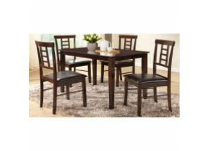 Image for 5 PC. Dining Set
