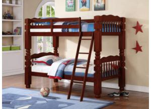 Image for Twin/Twin Bunkbed
