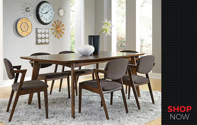 Exceptional Dining Set