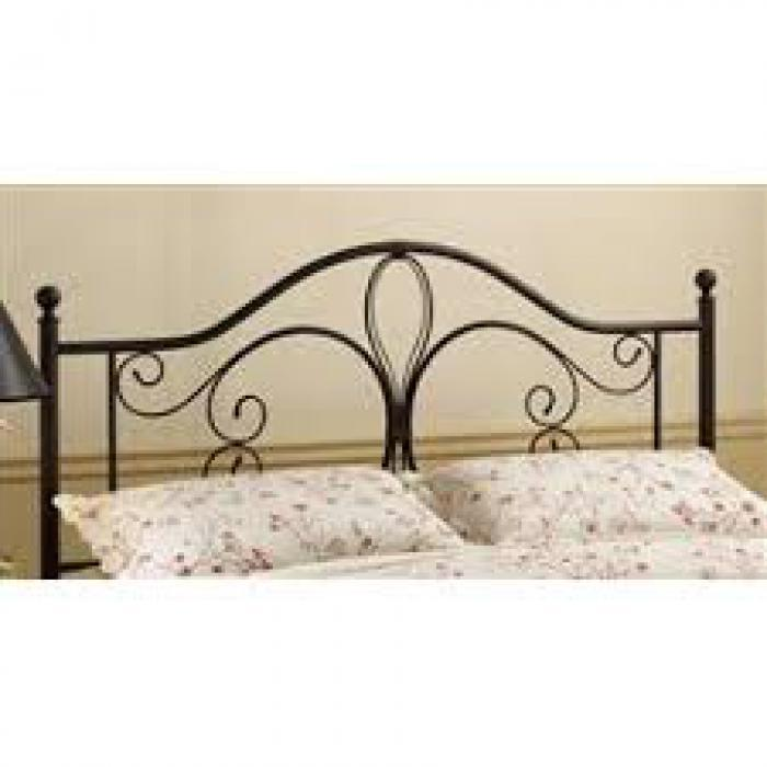 Milwaukee Full/Queen Headboard,Hillsdale