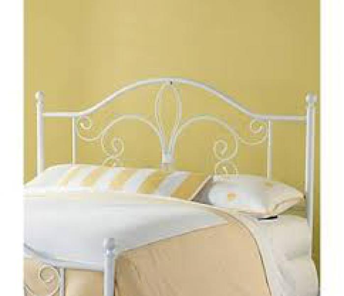 Ruby Full/Queen Headboard,Hillsdale