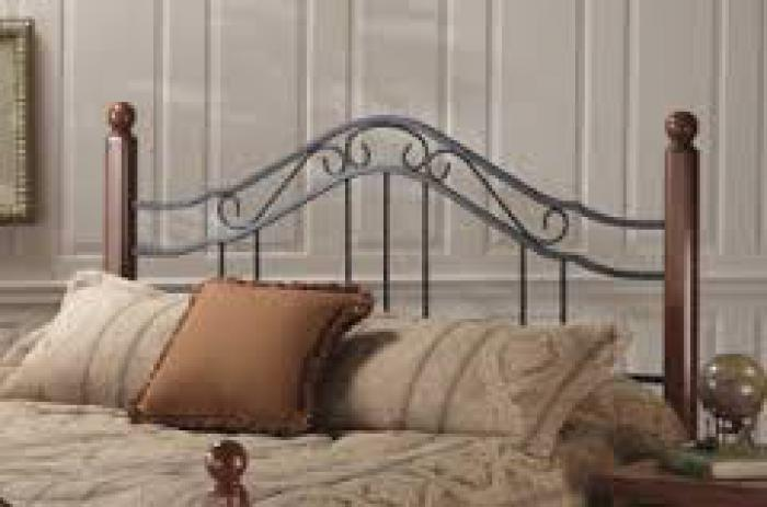 Madison Full/Queen Headboard,Hillstreet