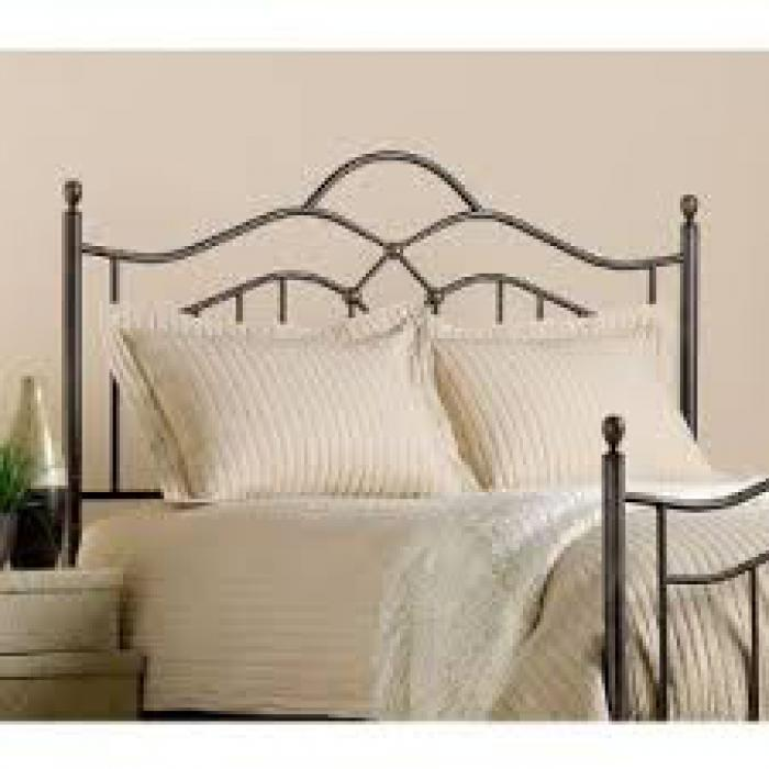 Oklahoma Full/Queen Headboard,Hillstreet