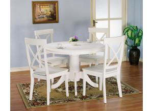 Image for 5PC Dinette