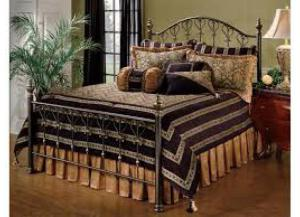 Image for Huntley Full/Queen Headboard