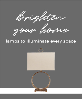 Brighten Your Home