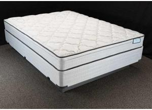 Acadia Eurotop Full Size Mattress Set