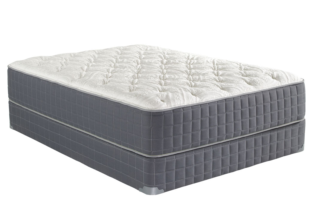 Body Contours IX Queen Mattress Set,Furniture Expo Showcase