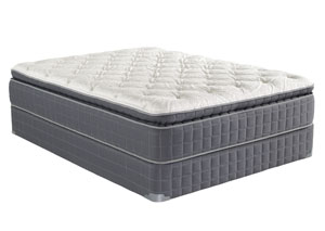 Body Contours VIII King Mattress Set