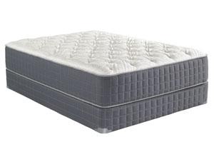 Body Contours IX Queen Mattress Set