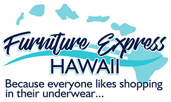 Furniture Express Hawaii logo