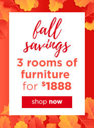 Fall Spectacular Savings