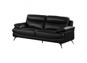Best Quality Upholstered Sofa Black