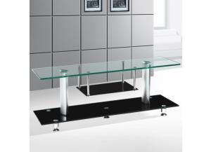 TV Stand w/Glass