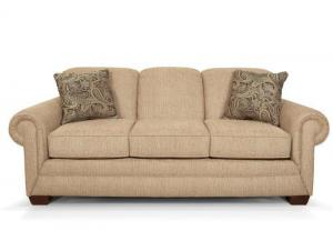 Faith Chamois Sofa