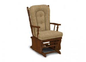Knox Putty Glider Rocker