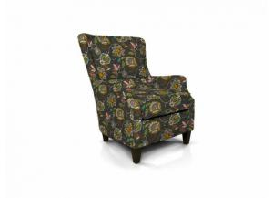 Matador Rainbow Accent Chair