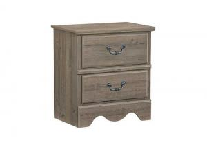Timber Creek Nightstand
