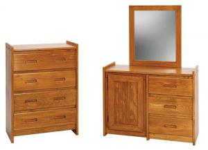 GR Chest w/ 4 Drawers