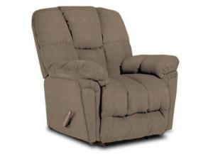 Lucas Mouse Rocker Recliner