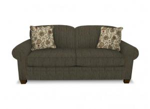 Out West Charcoal Sofa