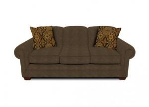 Red Mountain Hazelnut Sofa