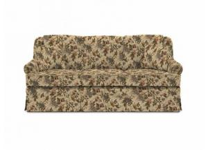 Lucy Spring Traditional Sofa