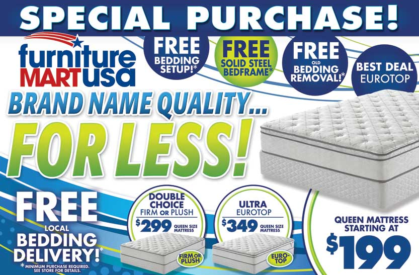 Comfortable Mattresses in Langhorne, PA