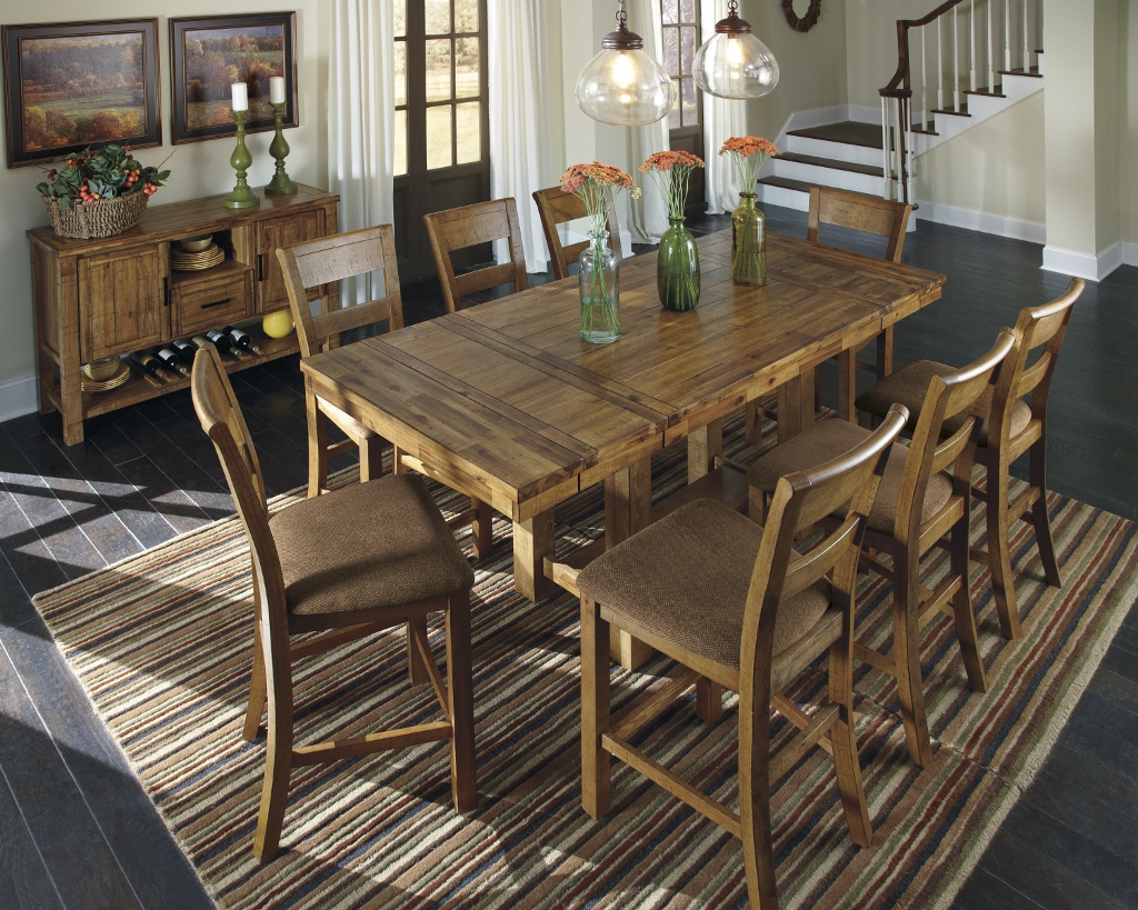 Krinden Dining Set