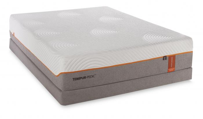 Contour Rhapsody Luxe King Set,Tempur-pedic