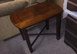Ashley Chair Side Table