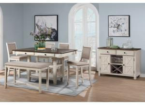 Image for Prarie Point Dining Room Set