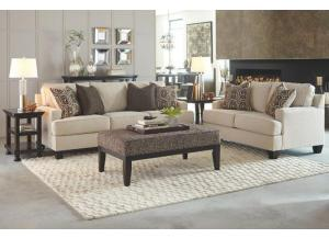 Image for Sofa and Loveseat