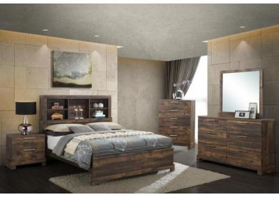 Image for Campbell Queen Bedroom Set
