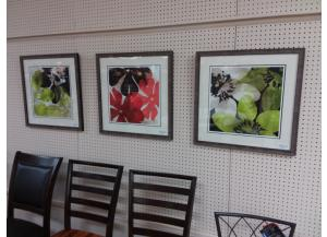 Image for Bloomer Tiles 3pc Print Set